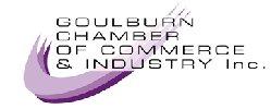 Goulburn Chamber of Commerce logo